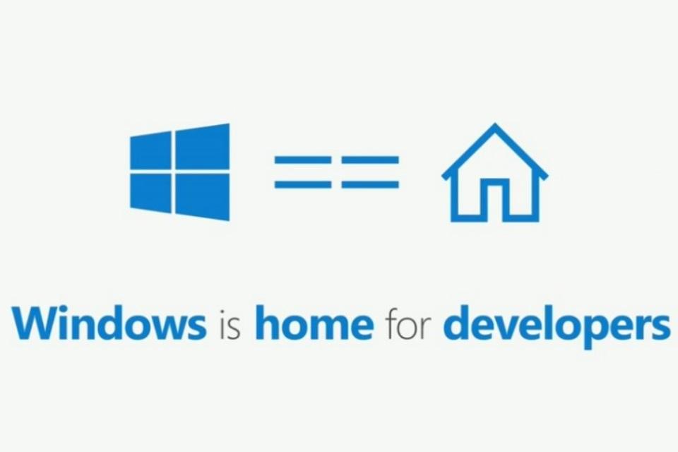 Imagem de Atenção, desenvolvedores! Windows 10 vai ganhar linhas de comando Linux no tecmundo