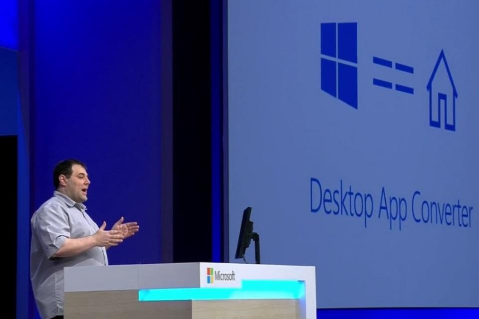 Imagem de Microsoft anuncia ferramenta para converter apps Win32 para a Windows Store no tecmundo