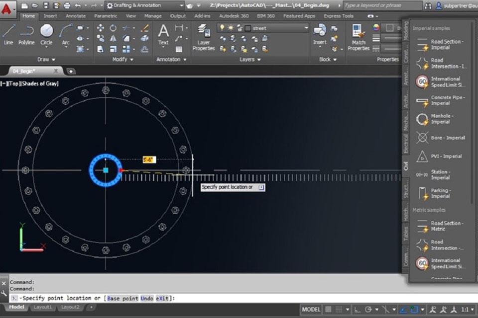 Imagem de AutoCAD 2017 é lançado pela Autodesk no tecmundo