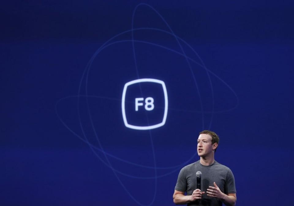 Imagem de Facebook F8: confira ao vivo as novidades da maior rede social do mundo no tecmundo
