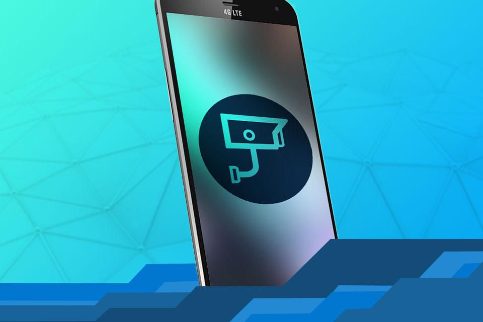 Imagem de Como transformar um celular velho em uma câmera de segurança [vídeo] no tecmundo
