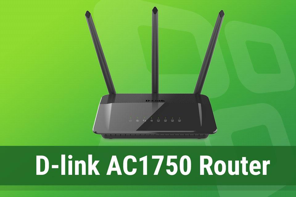 Imagem de Review: roteador D-Link AC1750 DIR-859 no tecmundo