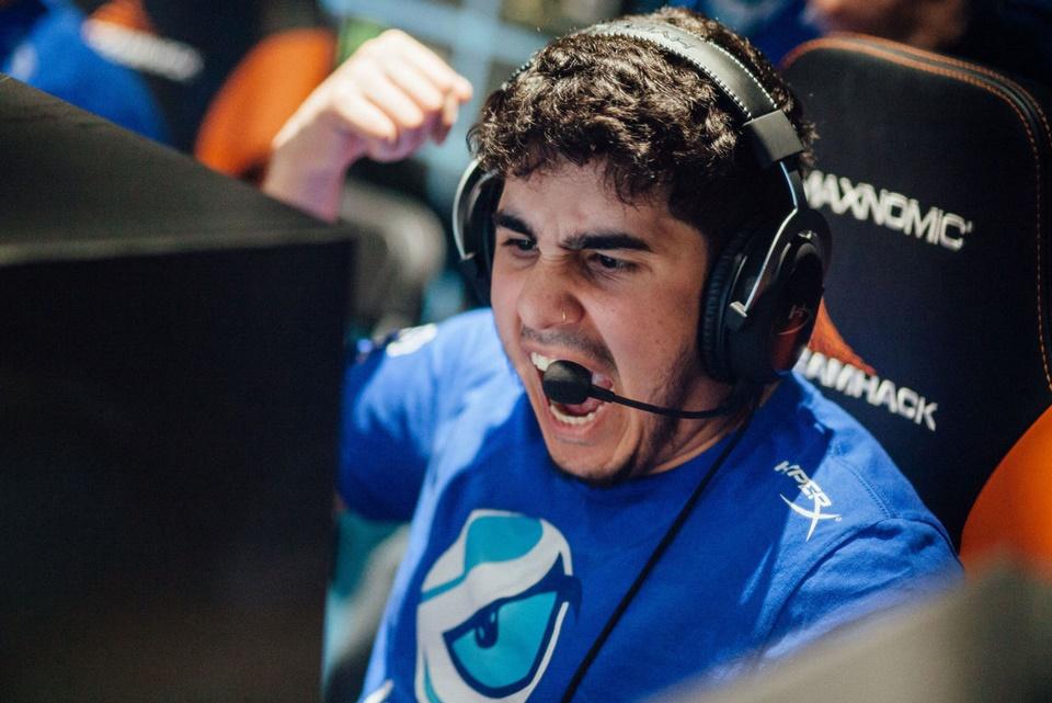 Imagem de Valve faz homenagem a jogador brasileiro de Counter-Strike no tecmundo