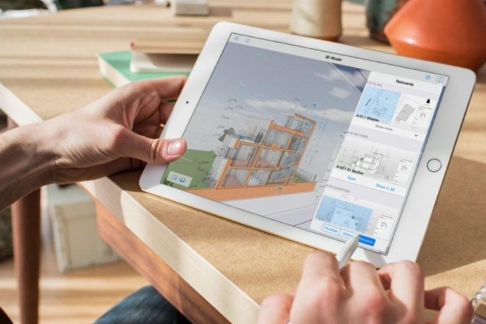 Imagem de Novo iPad Pro de 9,7 polegadas já está homologado no Brasil no tecmundo