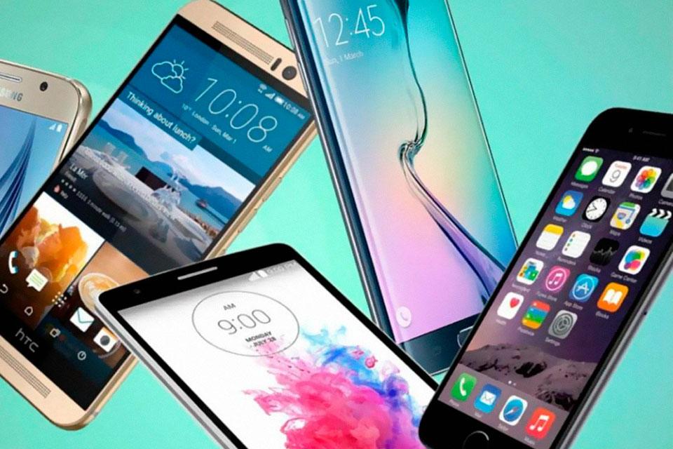 Imagem de Zoom revela os 10 smartphones mais buscados do Brasil em março e abril no tecmundo