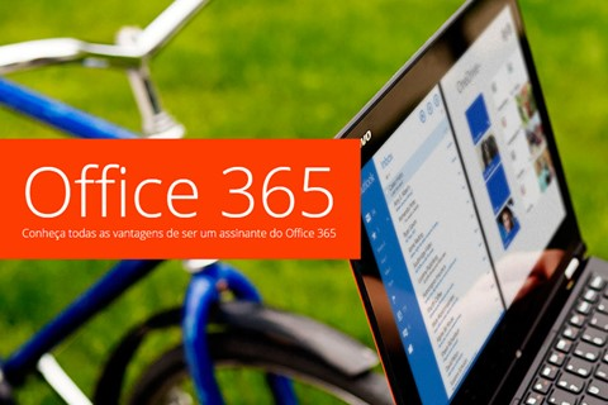 Imagem de Tenha o pacote Office, 1 TB no OneDrive e minutos no Skype por R$ 24 ao mês no tecmundo