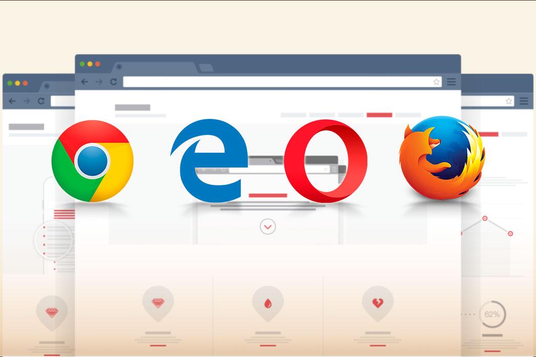 Imagem de Guerra dos navegadores: qual é o browser mais rápido de 2016? no tecmundo