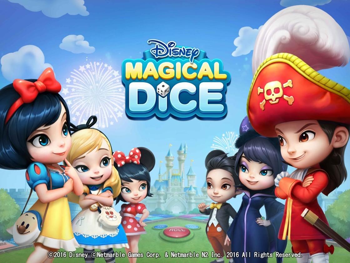 Imagem de Disney lança jogo de tabuleiro virtual mobile similar a Banco Imobiliário no tecmundo