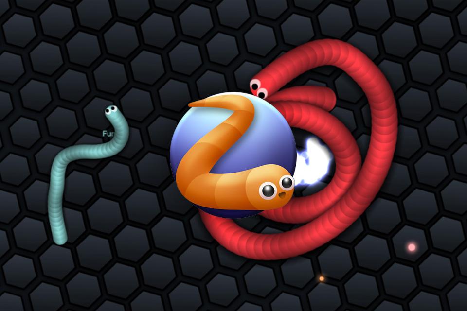 Imagem de Tudo que você precisa para detonar no Slither.io, o game que do momento no tecmundo
