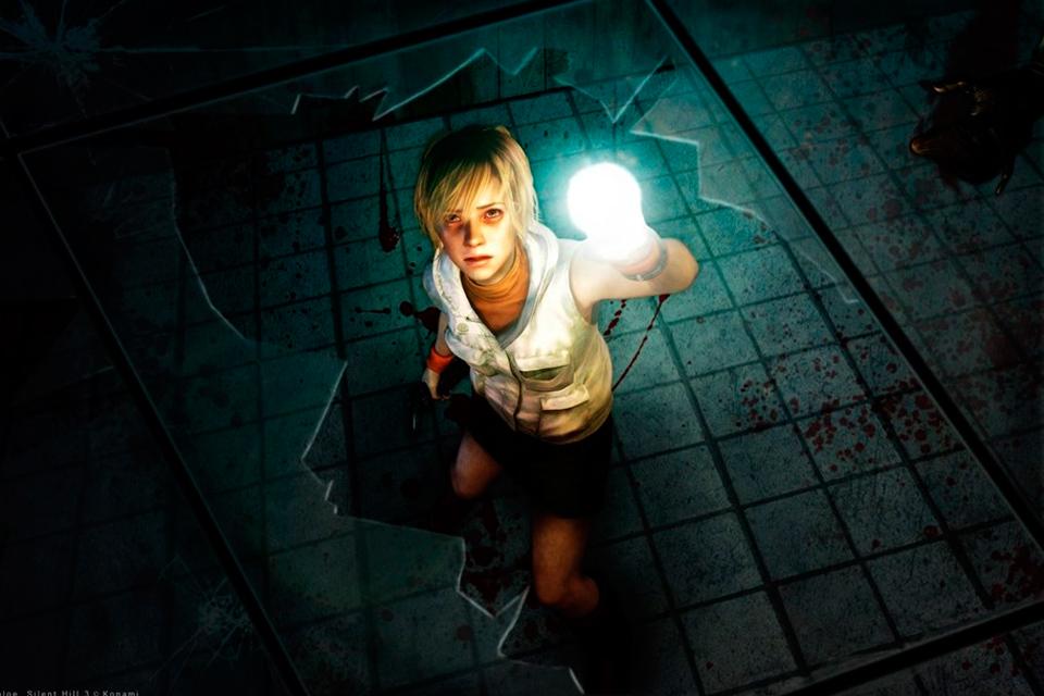 Imagem de Faça sua lista: quais são os 5 jogos de terror mais assustadores do mundo? no tecmundo