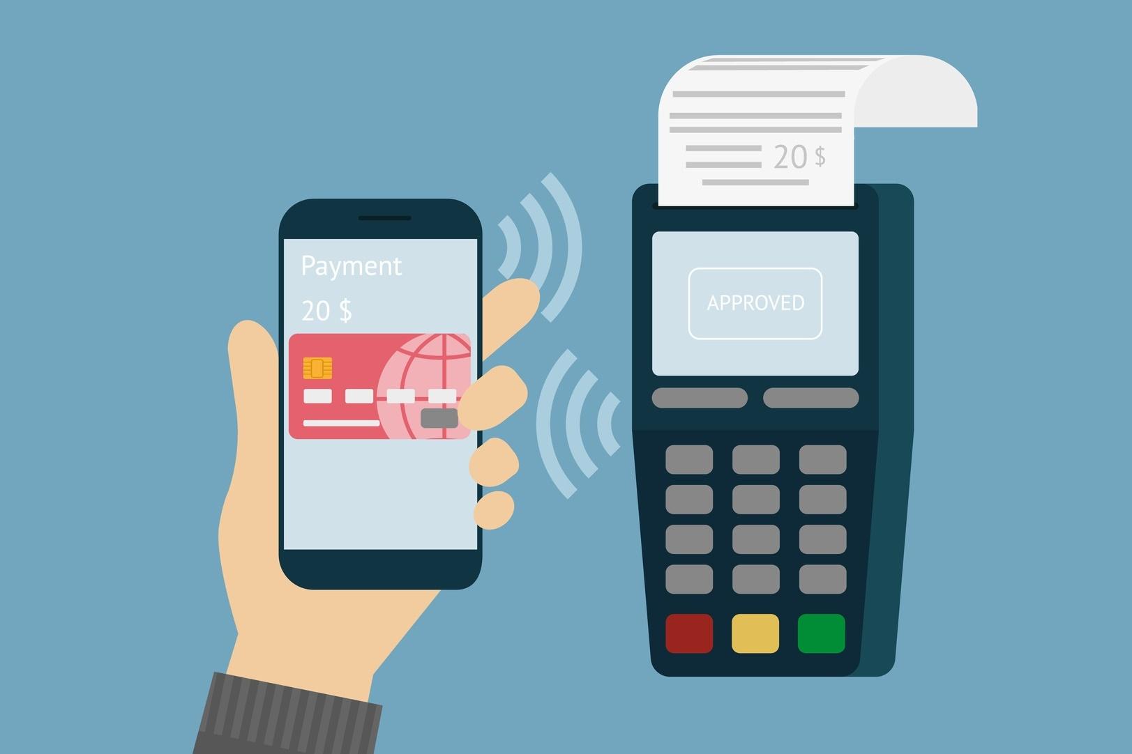 Imagem de Porque eu faço pagamentos via NFC e acho isso fantástico! no tecmundo