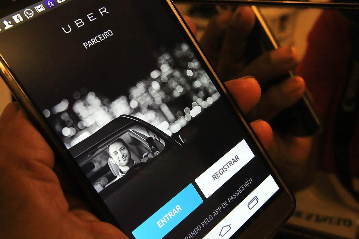 Imagem de Uber permite que motoristas terceirizem serviço e criem frotas próprias no tecmundo