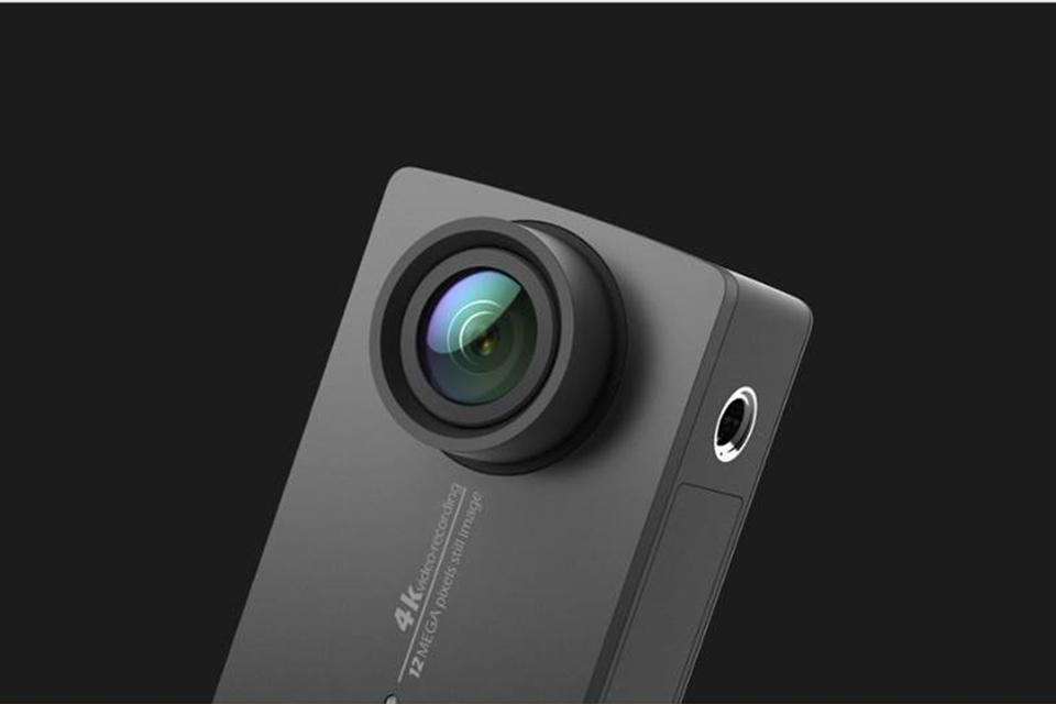 Imagem de Yi Camera 2: câmera de ação 4K da Xiaomi que vem para derrubar a GoPro no tecmundo