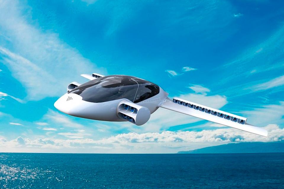 Imagem de Em 2018, além de carros elétricos, teremos aviões elétricos particulares no tecmundo