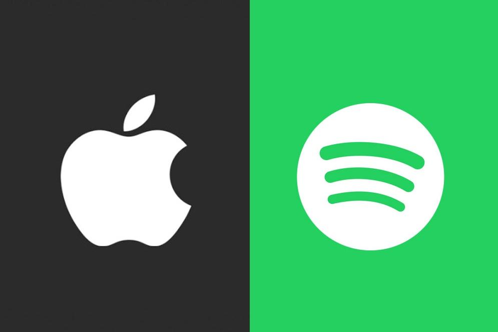 Imagem de Apple Music tem ajudado Spotify a crescer mais rápido no tecmundo
