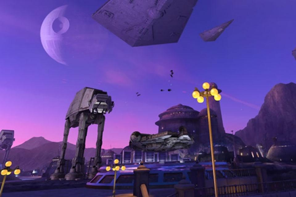 Imagem de Disney coloca todas as experiências VR de seus filmes em um único app no tecmundo