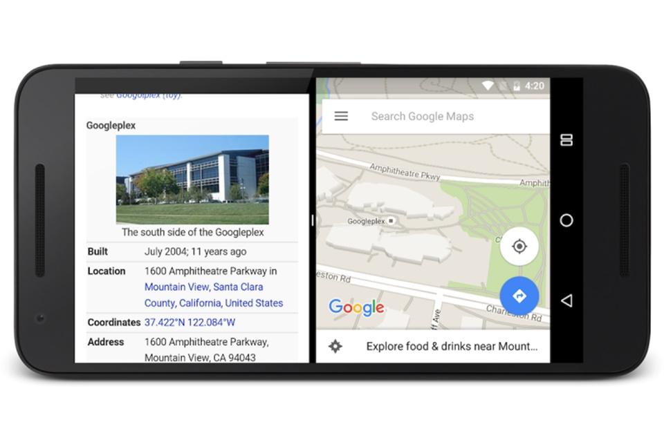 Imagem de Saiba como ativar: função de multitarefa é difícil de achar no Android N no tecmundo