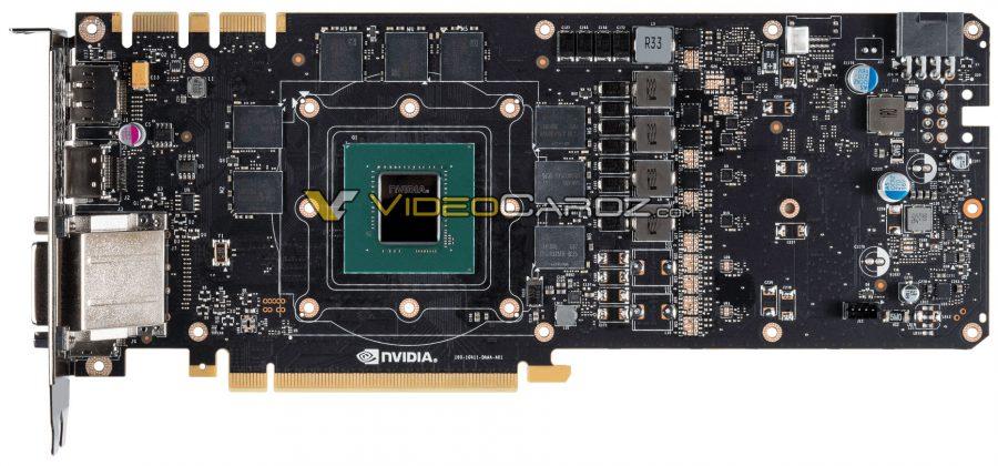 GeForce GTX 1070 aparece em fotos vazadas e bate Titan X em