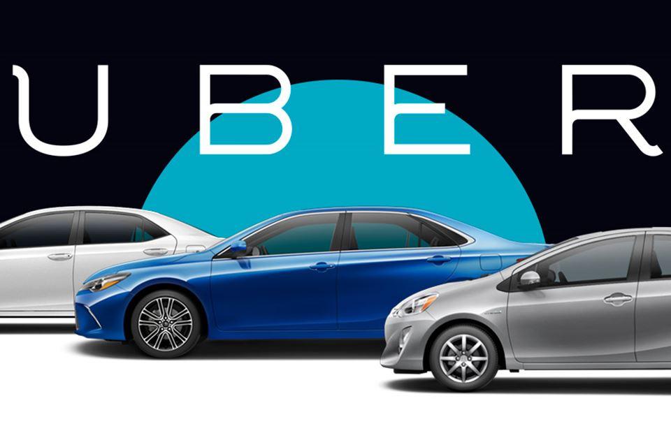 Imagem de Mercado quente: Uber e Toyota vão se unir em uma parceria estratégica no tecmundo
