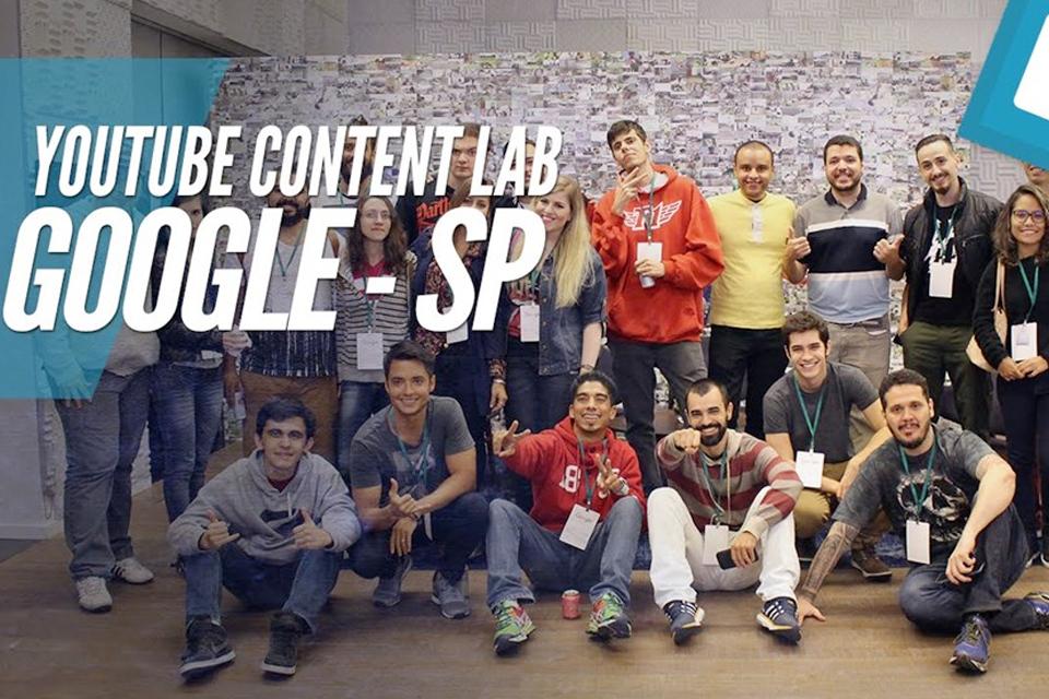 Imagem de Ferreira Studios mostra como foi participar de um evento do YouTube [vídeo] no tecmundo