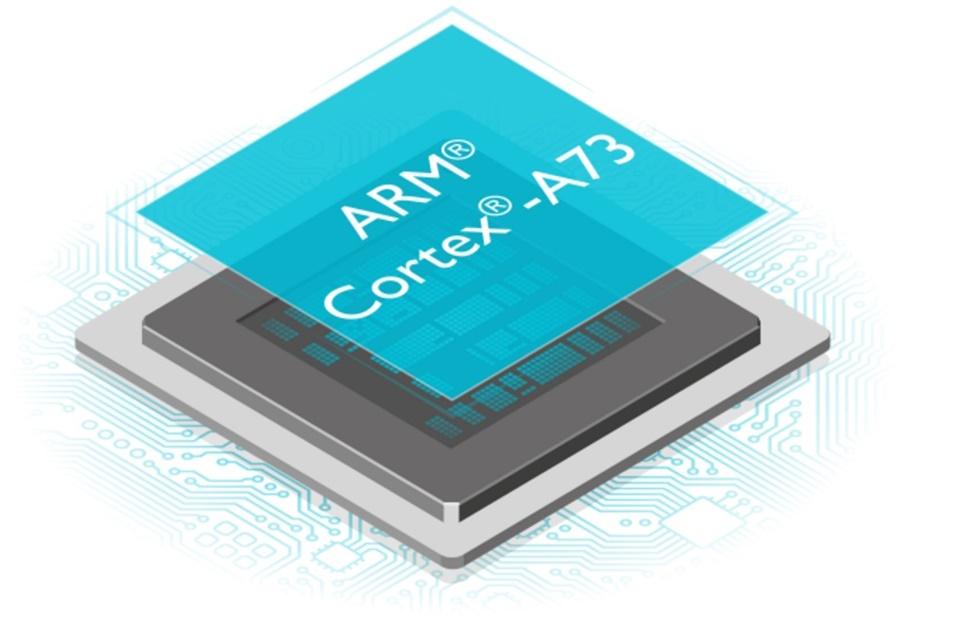 Imagem de ARM revela CPU e GPU mobile e abre as portas para a realidade virtual no tecmundo