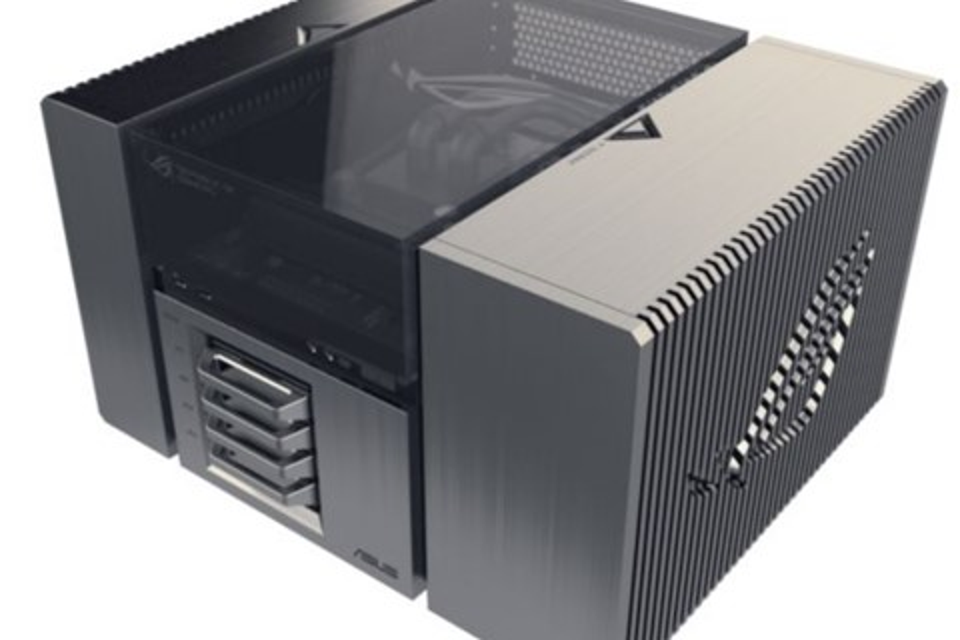 Imagem de ASUS ROG Avalon: PC gamer modular promete facilitar a troca de componentes no tecmundo
