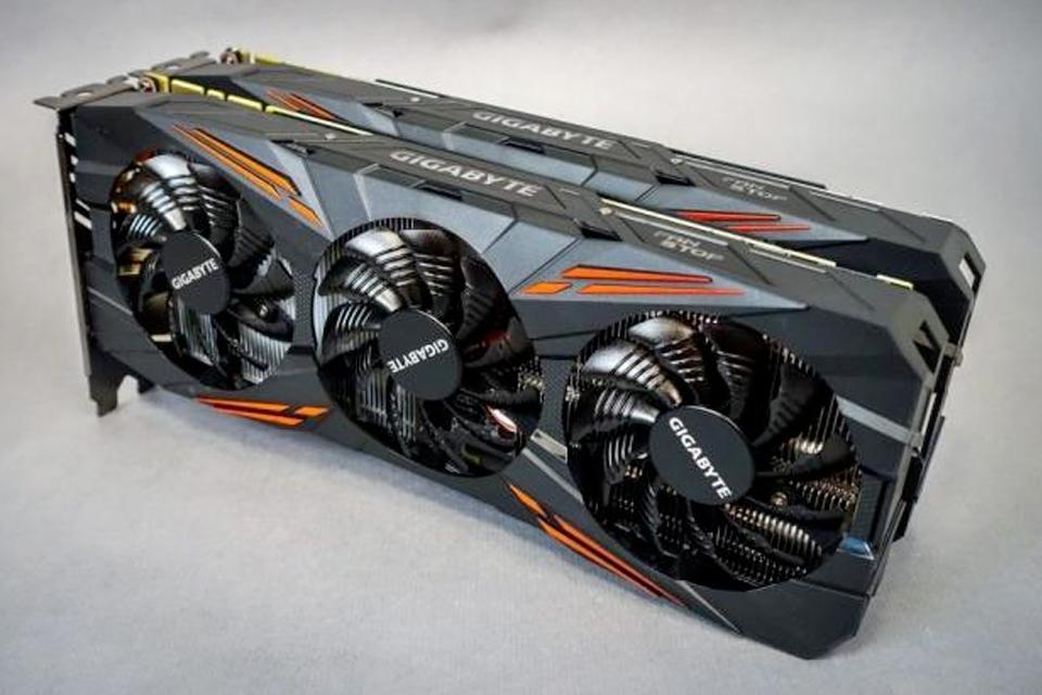 Imagem de Gugabyte anuncia a poderosa placa de vídeo GeForce GTX 1080 G1 GAMING no tecmundo