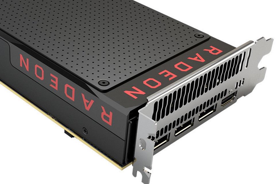 Imagem de Radeon RX 480: placa de 200 dólares consome 150 watts e foca em VR premium no tecmundo