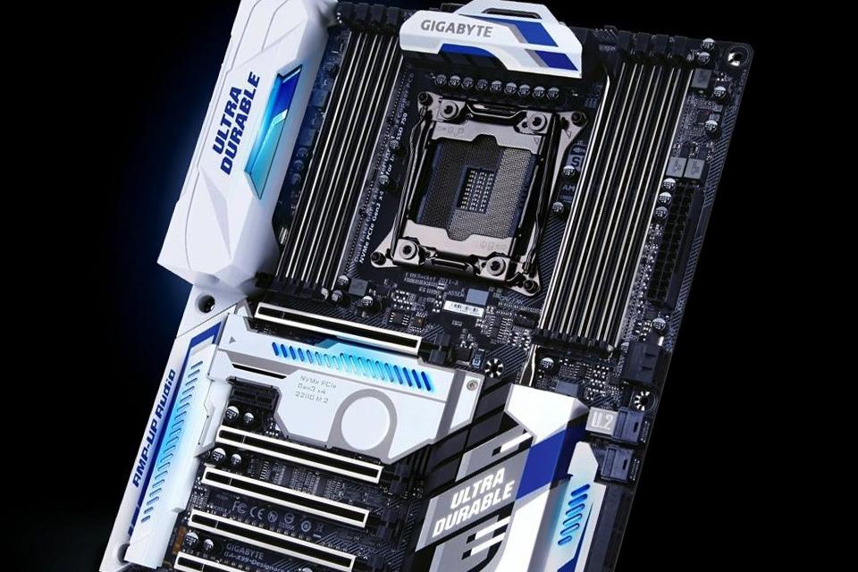 Imagem de Gigabyte lança novas placas-mãe X99 para gamers e designers no tecmundo