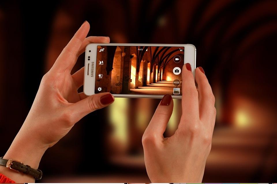 Imagem de 5 coisas que o seu celular pode fazer e você não sabia no tecmundo