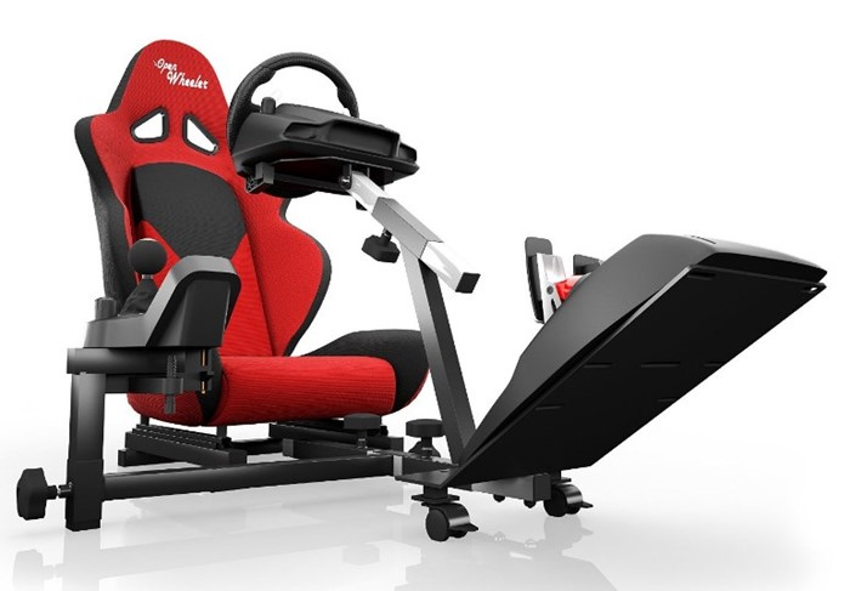 investimento as melhores cadeiras gamer para jogar no pc ou no video game tecmundo. Black Bedroom Furniture Sets. Home Design Ideas