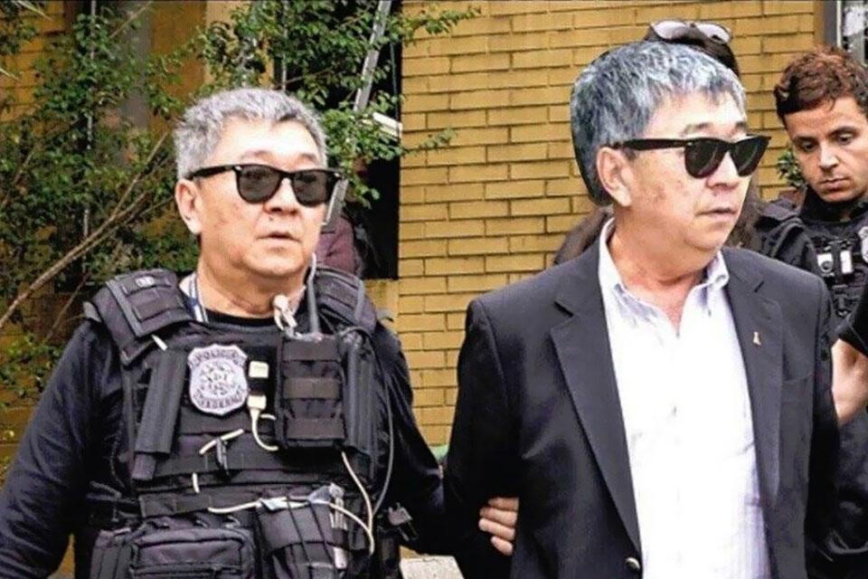 """Imagem de Os melhores memes e tweets sobre a prisão do """"Japonês da Federal"""" no tecmundo"""