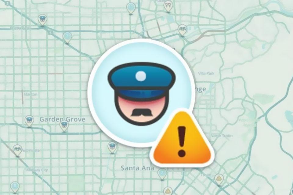 Imagem de Lei quer proibir apps de trânsito que avisam sobre blitz da polícia no tecmundo