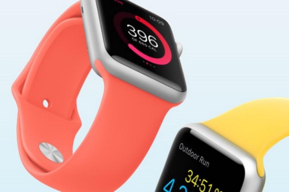 Imagem de WatchOS 3 traz mais possibilidades fitness ao Apple Watch no tecmundo