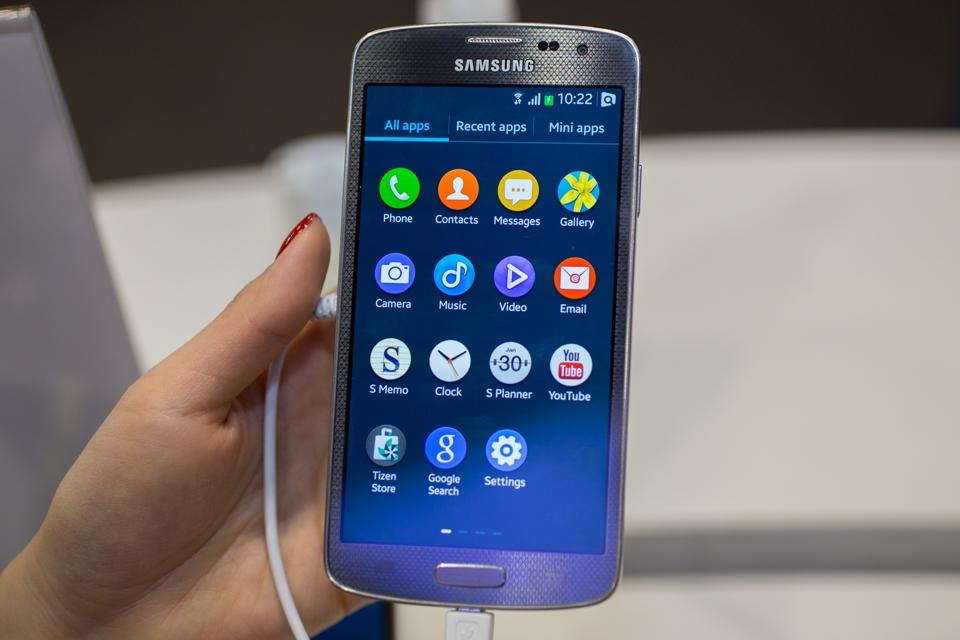 Imagem de Será? Samsung teria interesse em usar o Tizen em todos os seus produtos no tecmundo