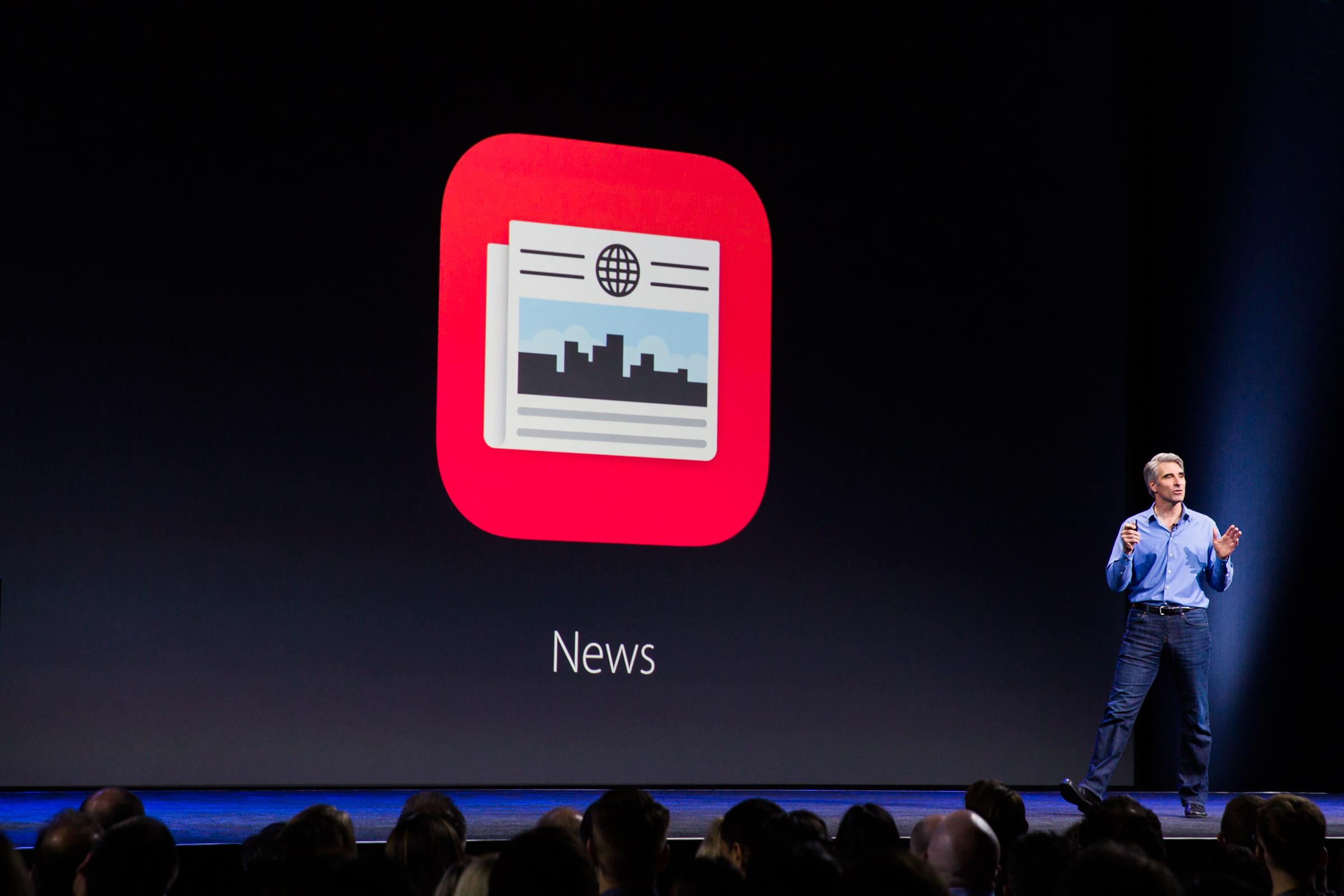 Imagem de Apple melhora a interface do News para você descobrir novos conteúdos no tecmundo