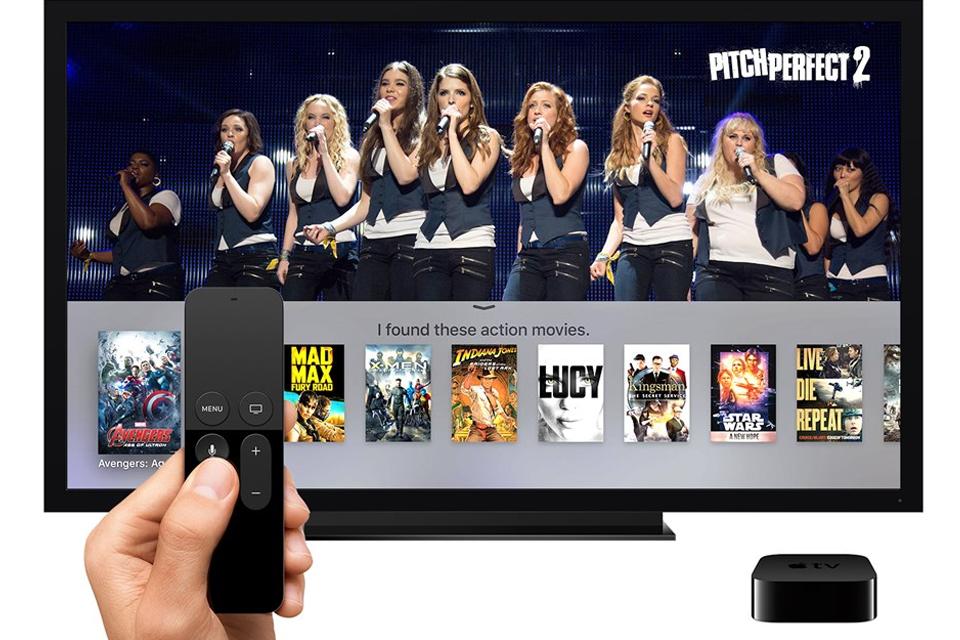 Imagem de Novo serviço de streaming chega ao Apple TV no tecmundo