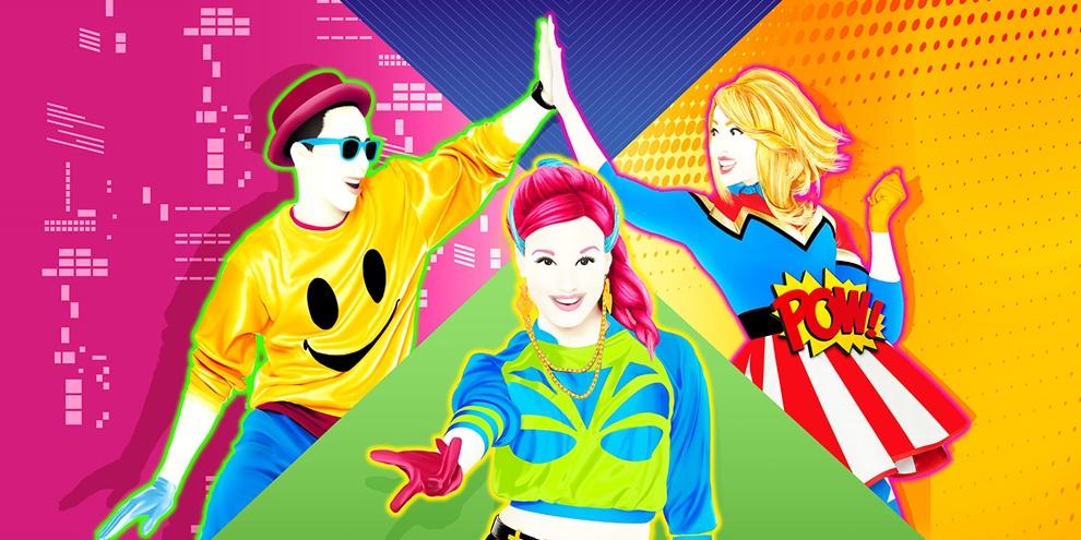 Imagem de Just Dance 2017 chega em outubro para PC e consoles no tecmundo