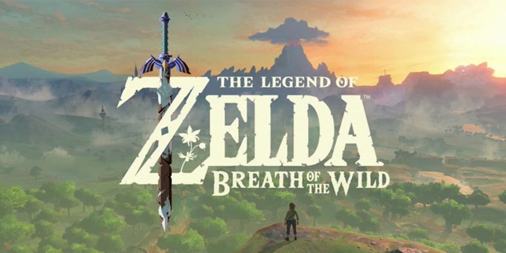 Imagem de The Legend of Zelda: Breath of the Wild – o que já sabemos sobre o jogo no tecmundo