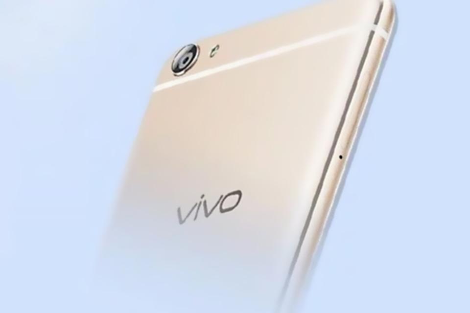 Imagem de vivo: novos smartphones X7 e X7 Plus ganham mais teasers no tecmundo