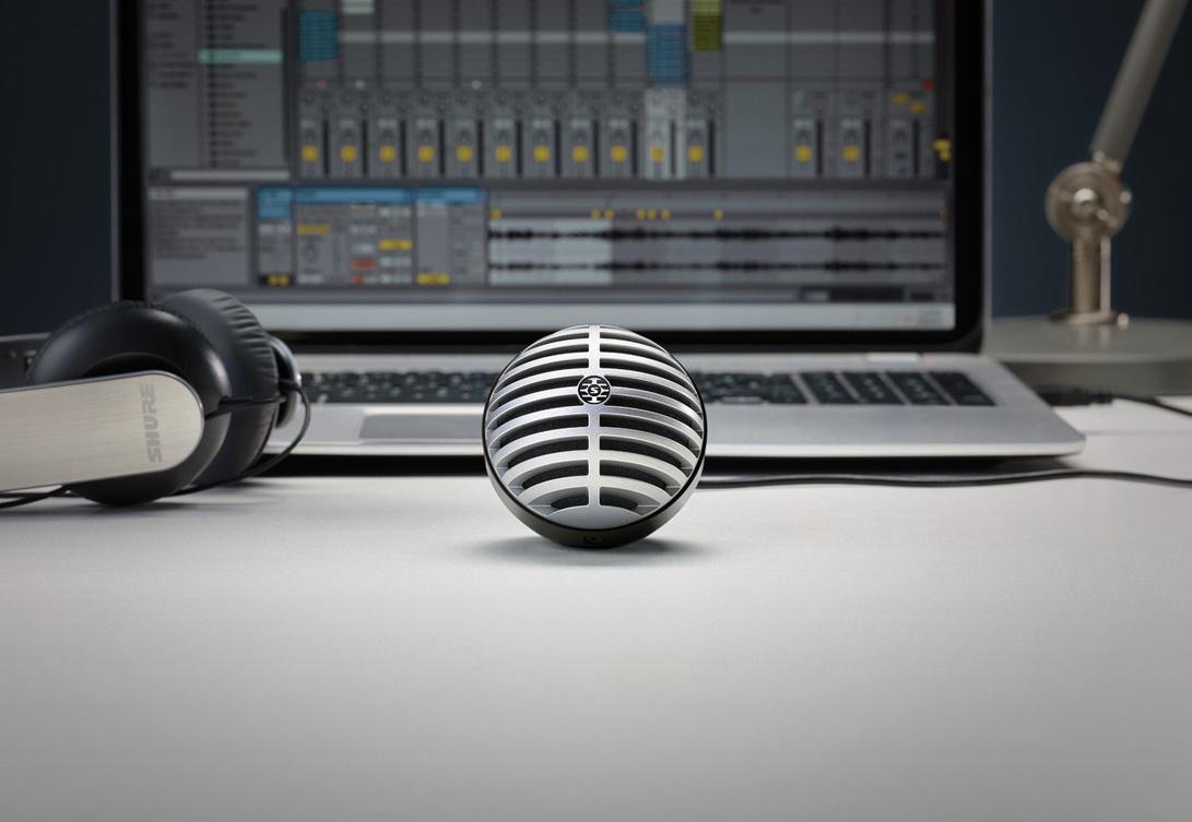 Imagem de Qual é o melhor tipo de microfone para gravar vídeos? no tecmundo