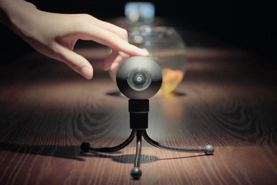 Imagem de As X melhores câmeras para gravar vídeos em 360 graus no tecmundo