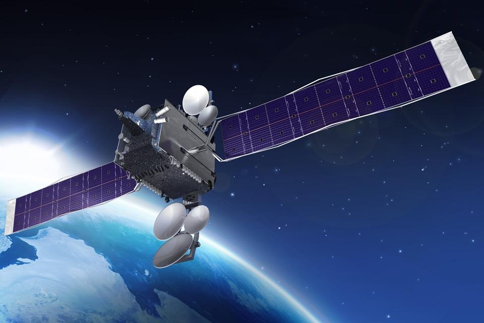 """Imagem de Brasil ganha banda larga por satélite a preços """"acessíveis""""; veja os preços no tecmundo"""