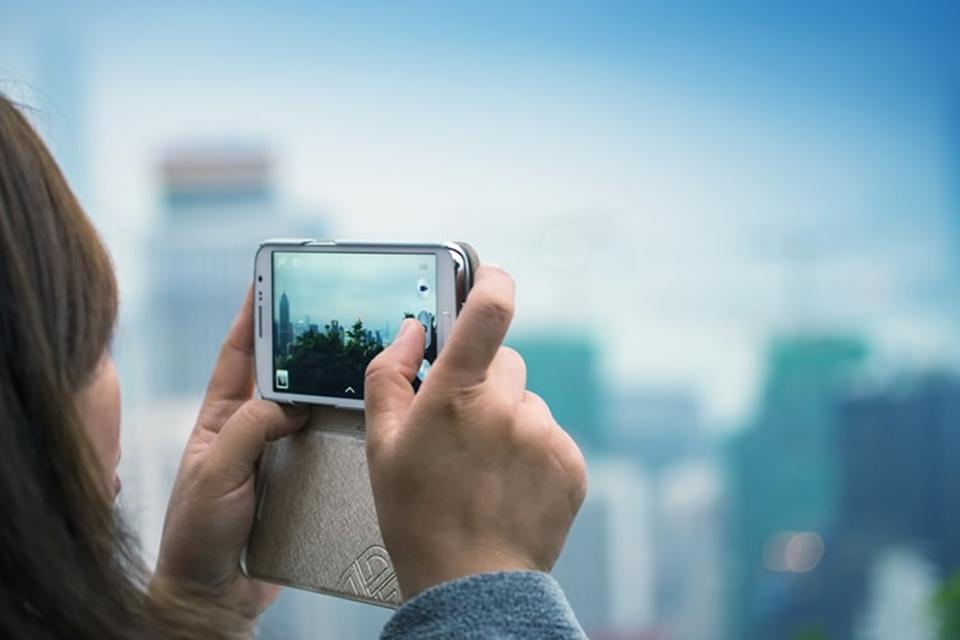 Imagem de Como fazer fotos em 360 graus no Android no tecmundo