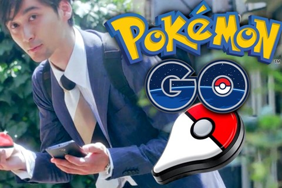 Imagem de A mão da pokébola treme: Pokémon Go já é mais popular que pornografia no tecmundo