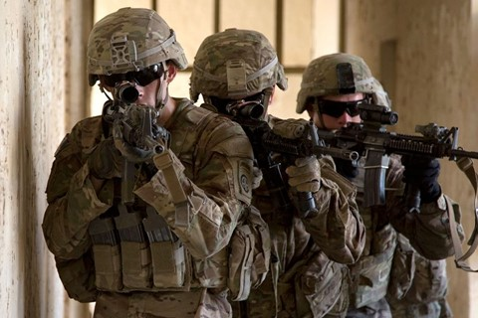 Imagem de Saiba quais são as 10 Forças Armadas mais poderosas do mundo no tecmundo