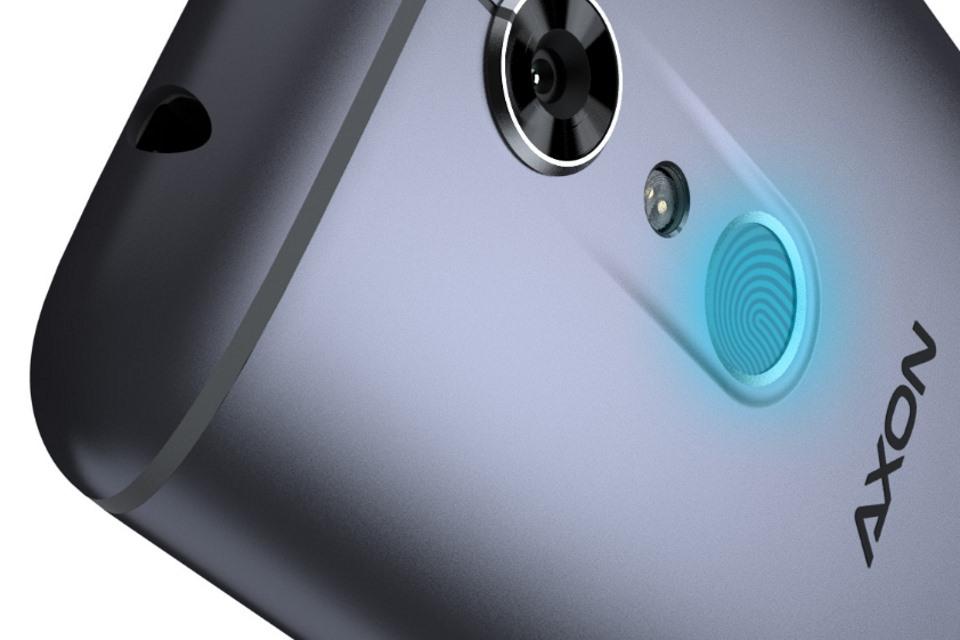 Imagem de ZTE lança Axon 7 com Snapdragon 820 e 4 GB de RAM por US$ 399 no tecmundo