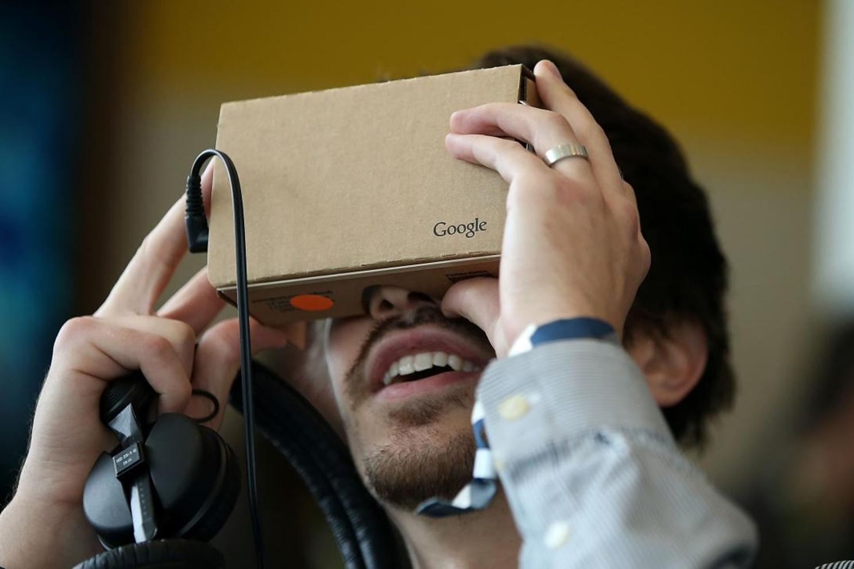 Imagem de Google desiste de visualizador para VR que seria concorrente do Oculus Rift no tecmundo