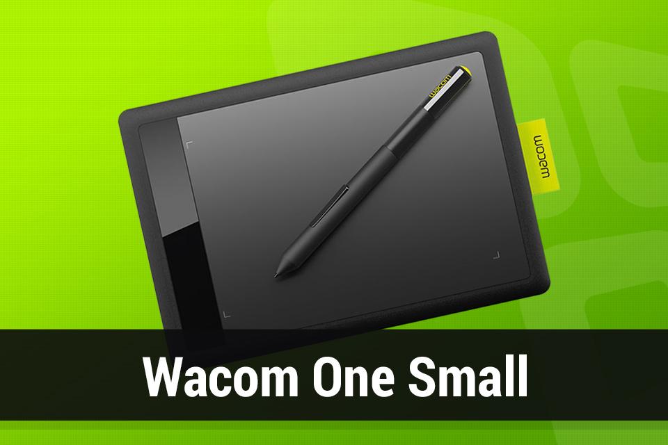 Imagem de Review: mesa gráfica Wacom One Small no tecmundo