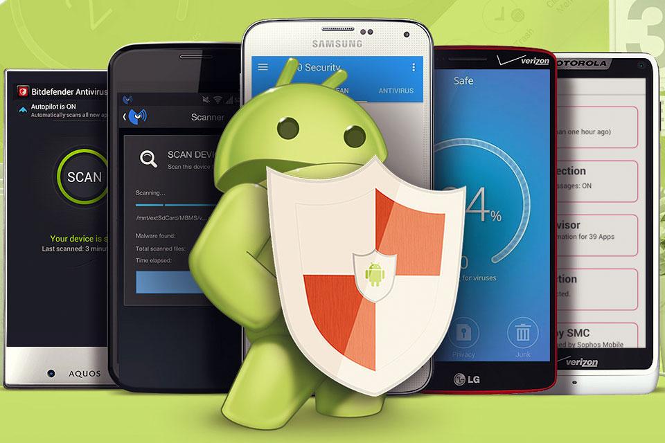 Imagem de Como limpar o seu Android de um trojan ou adware no tecmundo